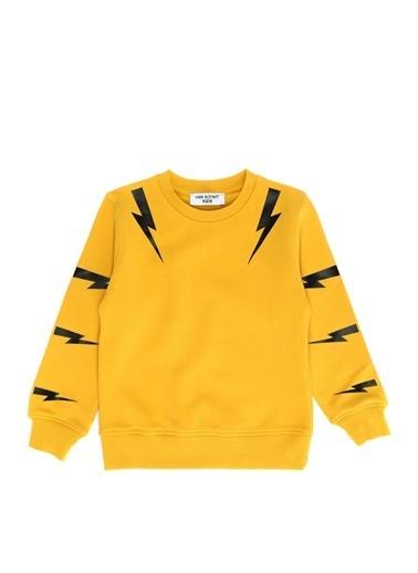 Beymen Kids Sweatshirt Sarı